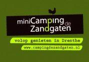 Camping  de Zandgaten